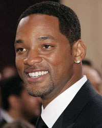 Will Smith biography