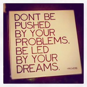 See The Big Dreams And Live