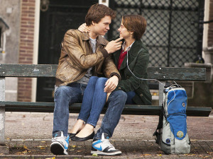 Ansel Elgort: Meet The Fault in Our Stars 's Heartthrob