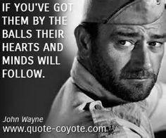 john wayne quotes more quotes john wayne big john favorite john one ...