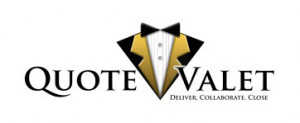 Deliver your quotes faster and turn them around with QuoteValet today