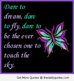 quotes about dream