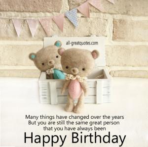 Join Share Happy Birthday