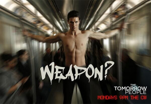 The Tomorrow People Season 2 Reinvents Series, Will Cliffhanger Secure ...