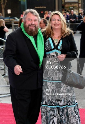 Brian Blessed And...