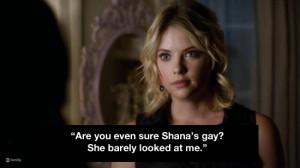 Today's Pretty Little Liars Best of Season 3 — Hanna's 20 Best ...