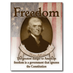 Freedom Of Speech Quotes Jefferson
