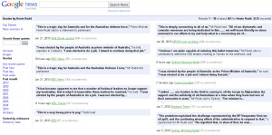 Google News Kevin Rudd Quotes