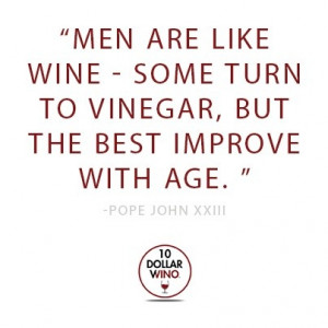 ... wine during mass. Never Pretentious, Always Uncorked. www.10DollarWino