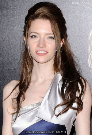 Talulah Riley Hot
