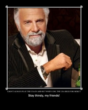 World's Most Interesting Man Quotes