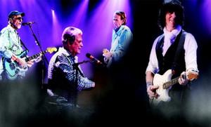 Jeff Beck Brian Wilson Reviews