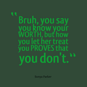 Relationship Quotes Who...
