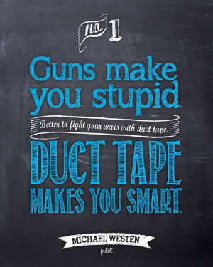 Burn Notice quotes