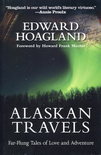 """Start by marking """"Alaskan Travels"""" as Want to Read:"""