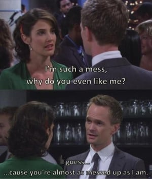 "19 Times ""How I Met Your Mother"" Restored Your Faith In Love"