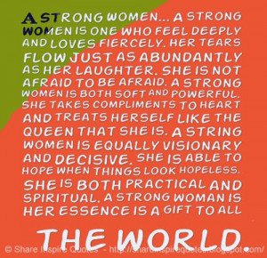 Women Vintage Strong Inspirational Spiritual Pink Positive Funny