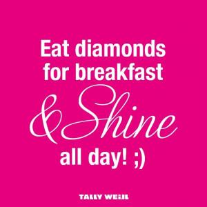 diamond quotes | Diamond Quotes
