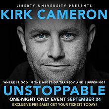 Unstoppable 2013 cover.jpg