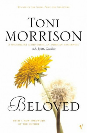 """an analysis of the book beloved by toni morrison Toni morrison""""s beloved is a novel about motherhood and mothering  book of literary criticism, playing in the dark, in which she laments the."""