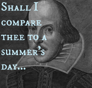 Funny: How These Famous Shakespeare Quotes Would Be Written Today