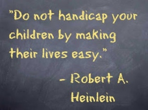 Teacher, counselors, principals should have this on their wall!