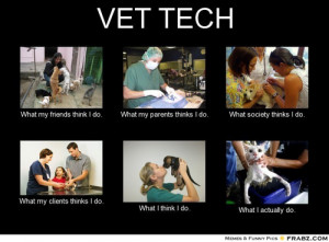 Funny Vet Tech http://www.tumblr.com/tagged/vet%20tech