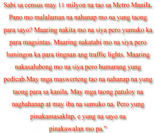 Best Most Top Tagalog Love Quotes