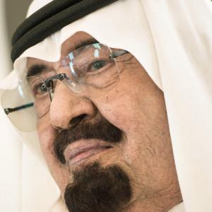 Saudi Arabia Reportedly Moves 30,000 Troops To Iraqi Border