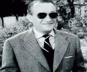 George Sanders - Still Making the Grade
