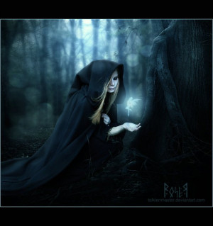 Real Wiccan Witch Pagan gods real witches
