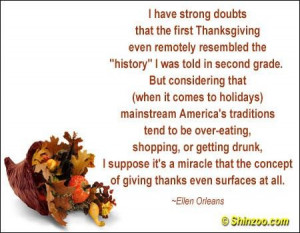 Happy thanksgiving quotes 02
