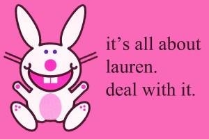 Bunny Happy Birthday Quotes