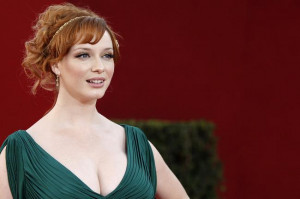 Galleries: Famous redheads