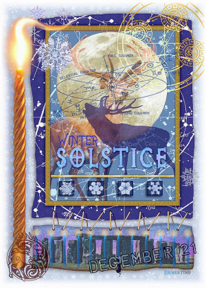 winter solstice pics