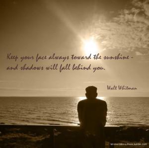 Inspirational Quotes Nature