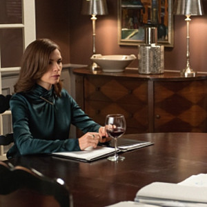 "The Good Wife Review: ""Oppo Research"""