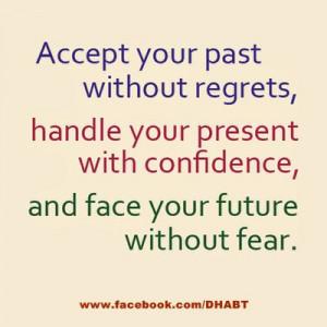 quote #past #regrets