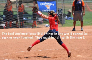 Back > Quotes For > Softball Quotes For Pitchers