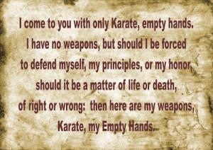 Martial Arts Trends