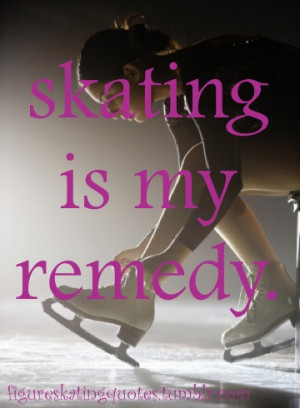 Funny Quotes About Ice Skating