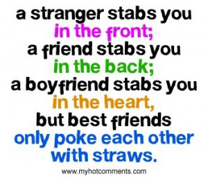 imgfave.com(best friends,quote,cute)