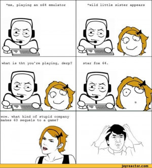 Funny Little Sister Jokes funny pictures auto