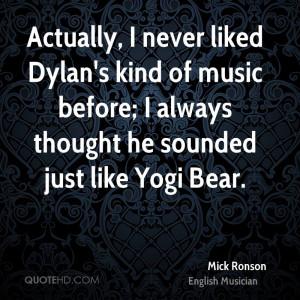 Funny Bear Quotes Yogi Bear Quotes Funny