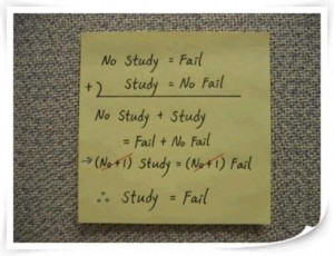 funny math quotes. was sitting at Logic+funny