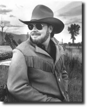Home Men - Singers - Hank Williams Jr.