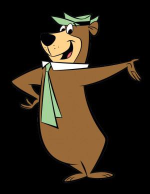 Yogi Bear (Character)