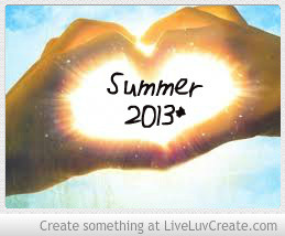 Summer Quotes 2013 Summer 2013 quote