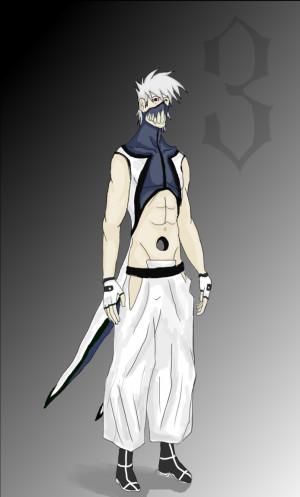 Bleach Anime Espada