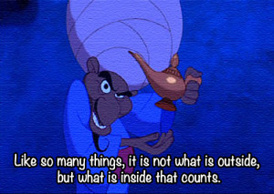 aladdin disney quotes